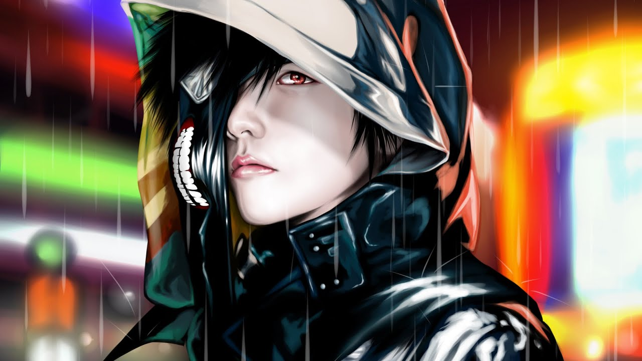 Pack Wallpapers Tokyo Ghoul HD + DOWNLOAD - YouTube