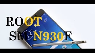 How to root galaxy note 7 exynos
