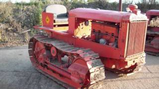 Alexanders Machinery Auction Bromham 2011