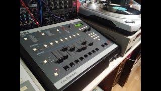 Nuttkase - Noise (sp1200 beat)
