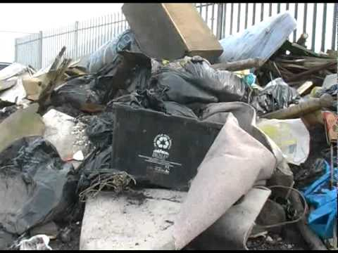 A video about waste incineration in the UK