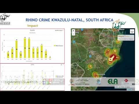 2017D5S32L02 Cedric Coetzee KwaZulu-Natal rhino crime