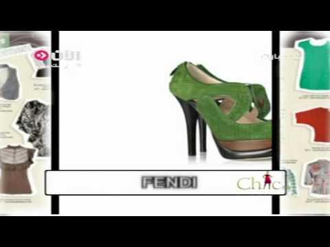 ef5e04acf  أجمل 10 أحذية نسائية فى العالم | لايمكن أن تصدق أنها موجود بالفعل - YouTube