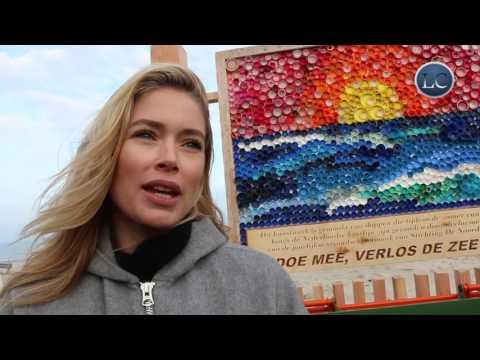 LC video: Interview met Doutzen Kroes