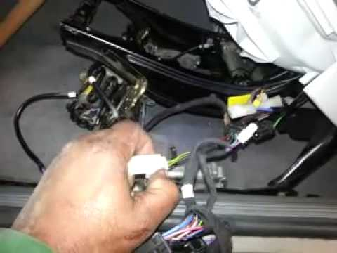 1999 BMW E36 M3 seat motor replacement without removing ...