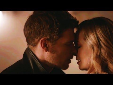 "Download The Originals 5×12 ""You weren't the villain in my stories"" Caroline's emotional talk with Klaus"