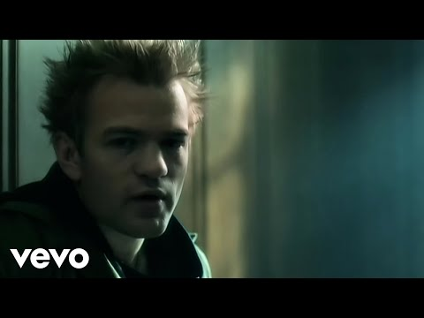 Sum 41 - With Me (Official Music Video)