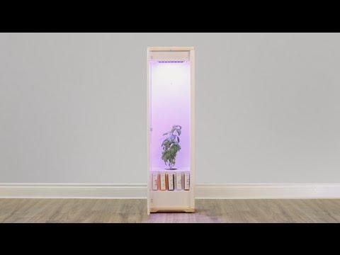 Grobo One - Hydroponic Grow Box