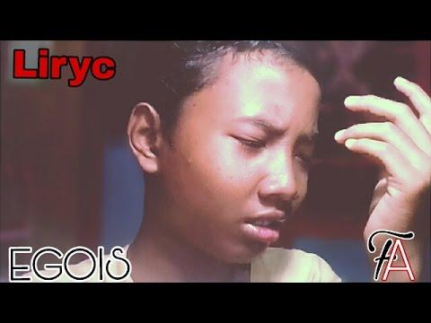 Egois - Zaky Myky (Official Liryc Video) Dangdut Classic #firniturestudio