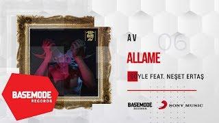 Allame feat. Neşet Ertaş - Söyle | Official Audio