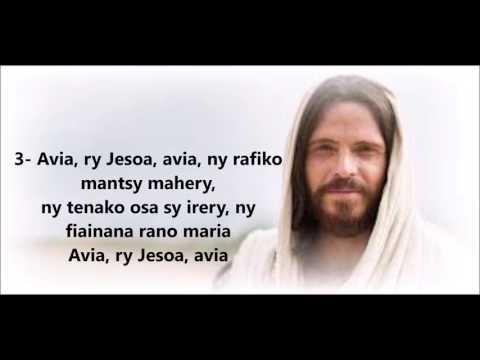 Avia ry Jesoa avia - Hira katolika