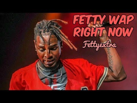 Fetty Wap - Right Now Snippet