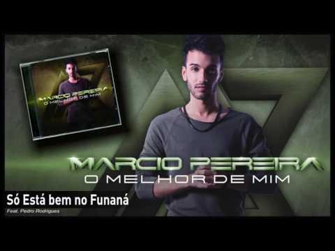 Márcio Pereira - Só Está bem no Funaná feat Pedro Rodrigues