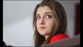 The most beautiful girls in the world (Part 1) - Aliya Mustafina