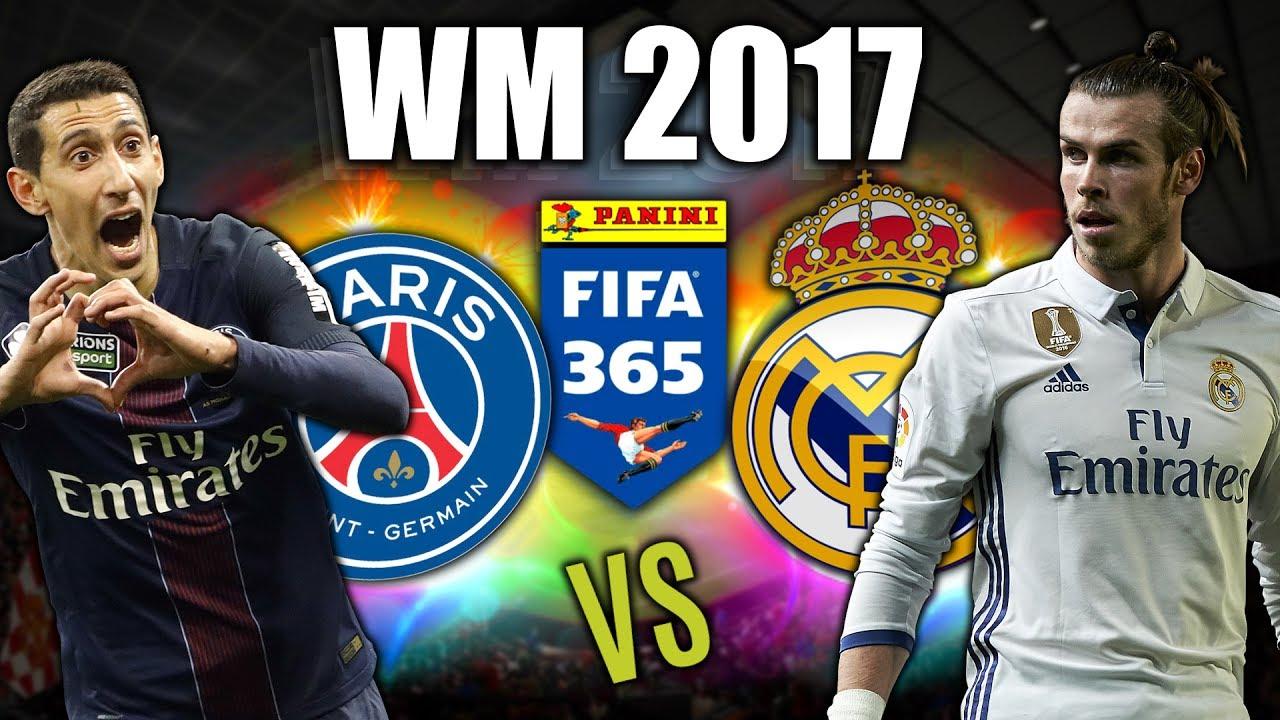 Spiel Wm 2017