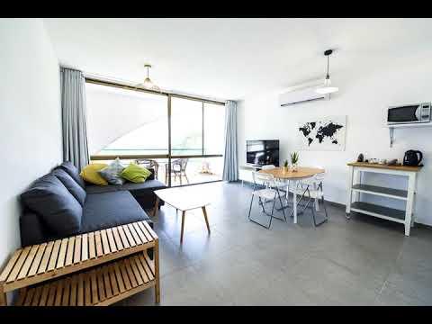 Holiday Apartment Alona | Mishol Kinnert 12 Apartment 1208, Eilat, 88888, Israel | AZ Hotels