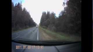 Подборка ДТП / Лето 2012 / Часть 14 - Car Crash Compilation - Part 14