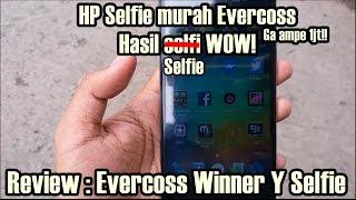 full review evercoss r6 winner y selfie selfienya oke gamingnya emm