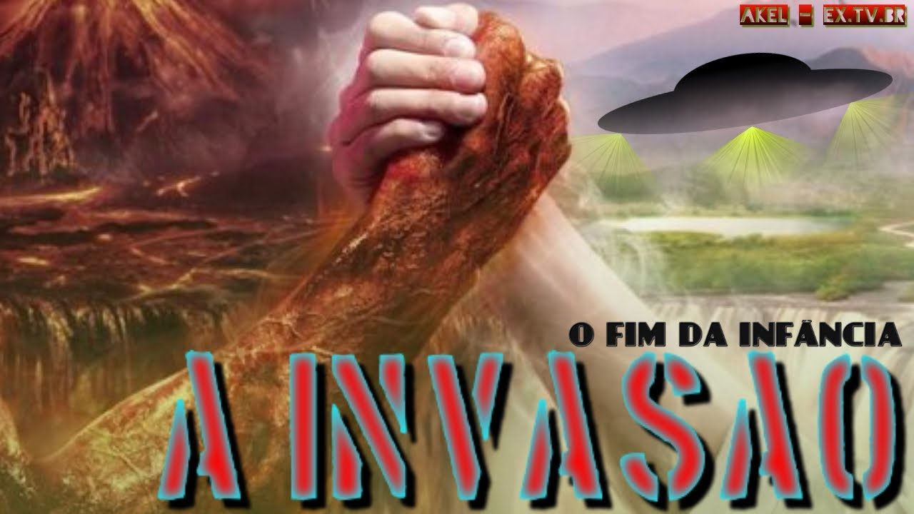 🌓 O FIM da INFÂNCIA: A Grande INVASÃO dos CARROS do DIABO em BREVE!