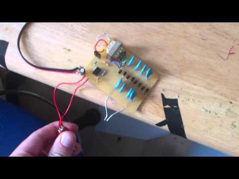 Homemade Electronic Igniter Funnydog Tv