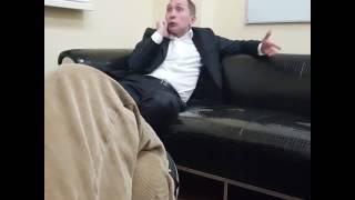 Телефонный разговор Путина и Трампа. Прикол от Comedy Club