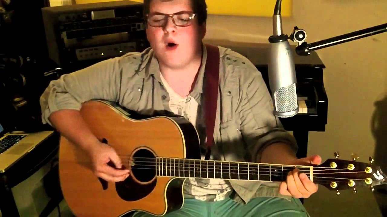 Noah Covers Im Sexy And I Know It Youtube
