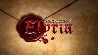 Chronicles of Elyria Pre-Alpha Trailer Deutsch