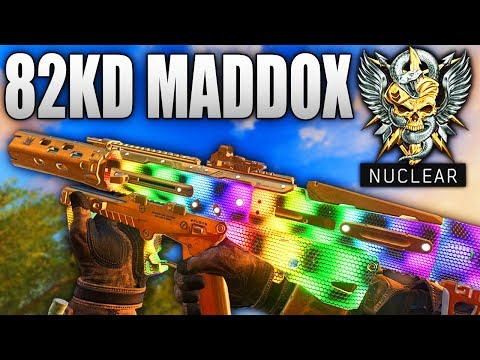 CLOSE CALL NUCLEAR & 82KD DIAMOND MADDOX