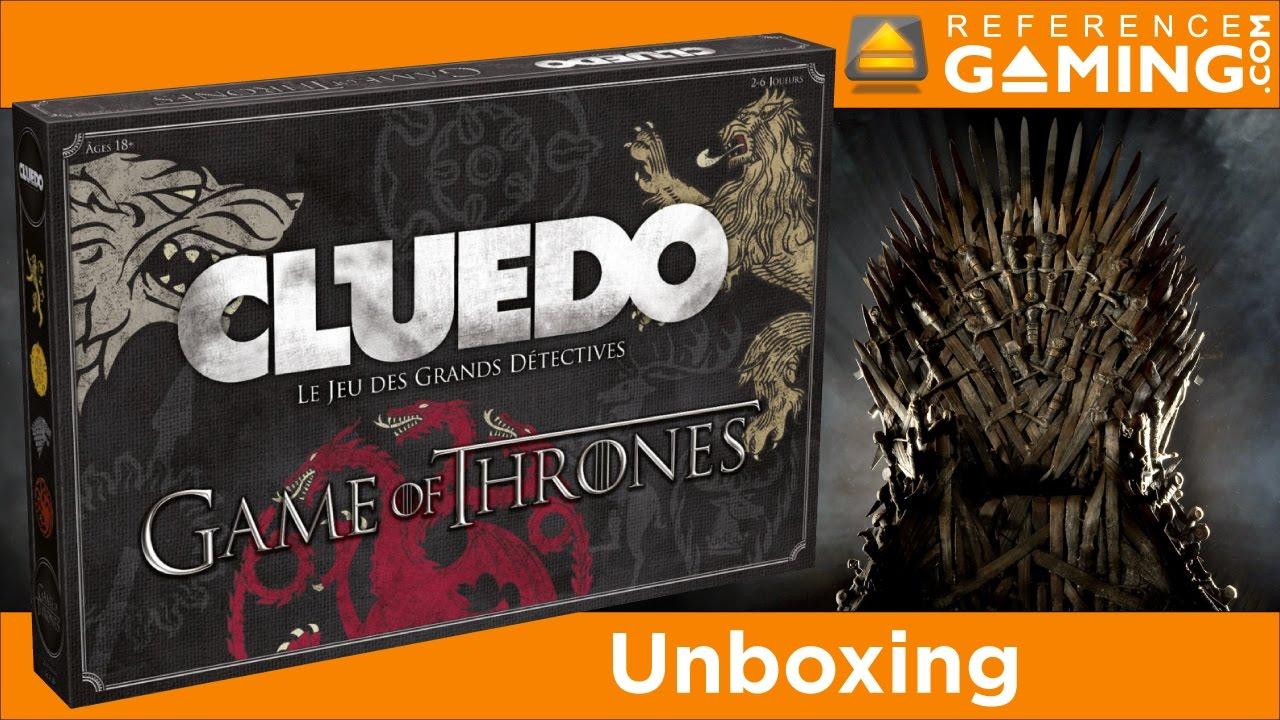 Klondike Rush – Board Game Unboxing Video