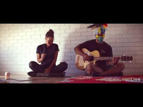 """Mapei """"Dont Wait"""" Acoustic Cover - Aviva Wilhe"""