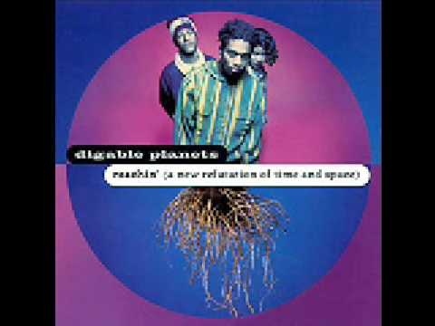 Digable Planets - Rebirth of Slick (Cool Like Dat) - YouTube
