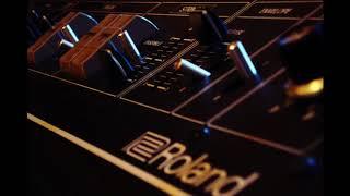 Roland RS-09 Organ Strings Demo (Lunartune Sample Library for Kontakt, SFZ, Ableton)