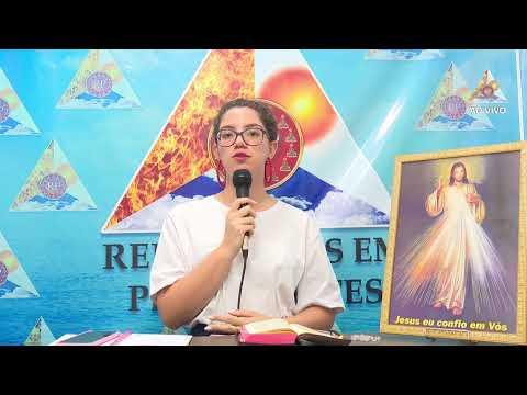 A Presença da Senhora from YouTube · Duration:  12 minutes 49 seconds