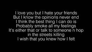 Joseph Black- Miss Me Lyrics