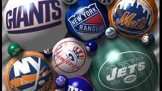 DECLINE OF NEW YORK SPORTS