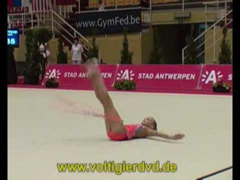 03 - Maria KOCHETKOVA - Hoop
