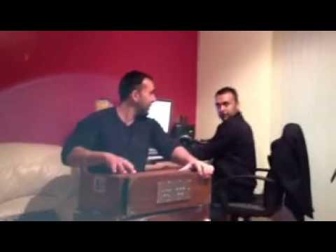 Soniye Je Tere Naal Daga Main Kamava Harmonium Acoustic Guitar Dholak Live Youtube