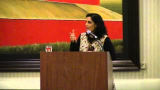 UFWH Summit - Ritu Sharma (pt 2) Thumbnail