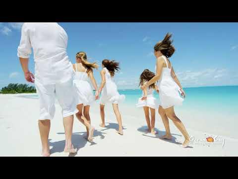Ocean Cay - MSC Marine Reserve: Bahamas private island dream