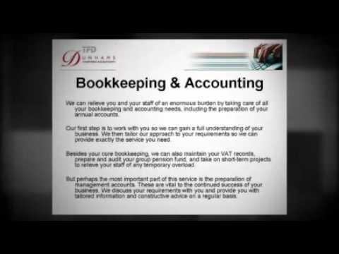 TFD Dunhams Manchester Auditors, Manchester Accountants
