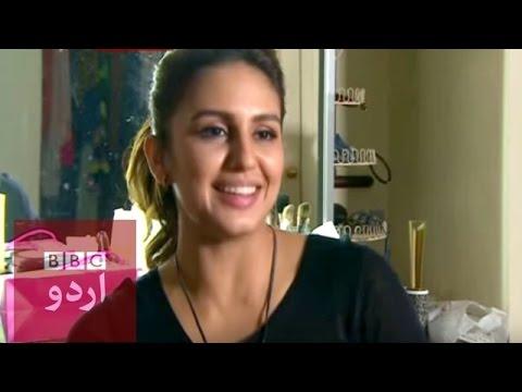 Huma Qureshi interview - BBC Urdu