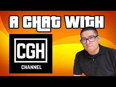 A chat with CentralGamingHub | GTA 5 news channels, YouTube and more | Full Podcast