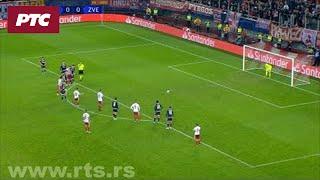 Olimpijakos - Crvena zvezda 1:0