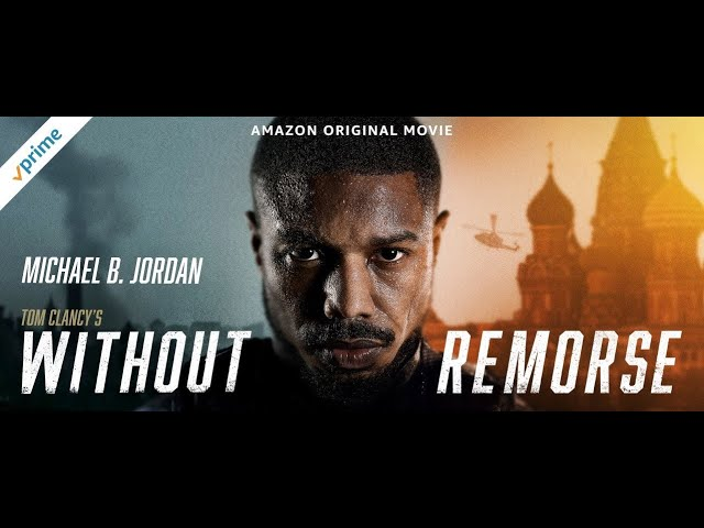 "What We Thought Of ""Tom Clancy's Without Remorse"""