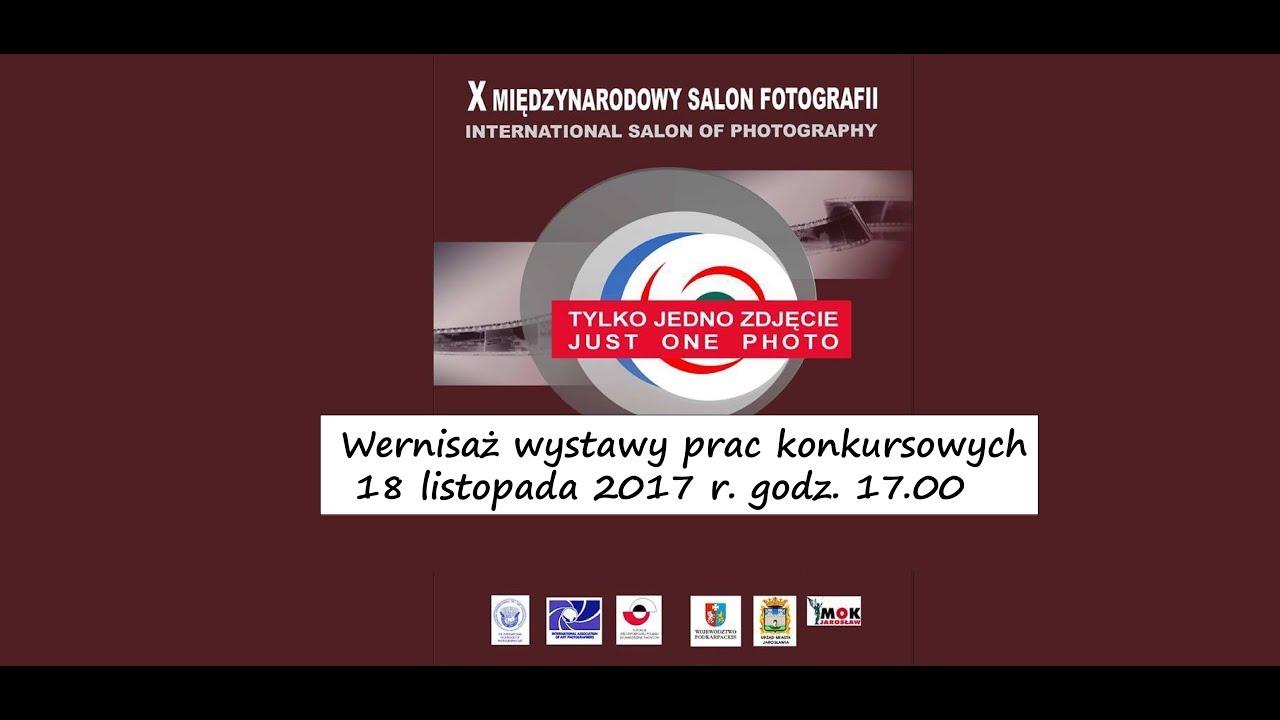 Tylko Jedno Zdjęcie – wernisaż wystawy prac konkursowych