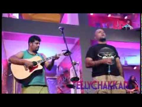 Let's Catch Up With Raghu Dixit, Ankur Tewari And Karsh Kale
