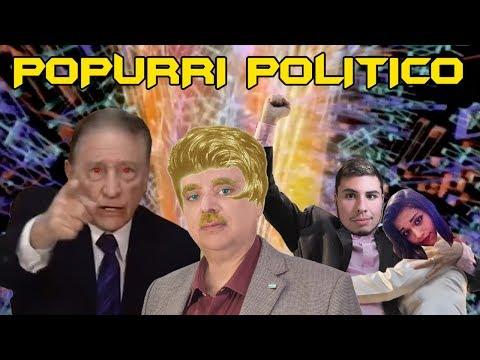 POPURRI POLITICO DE IZQUIERDA PARA LA VICTORIA VECINAL | RETOUR