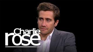 """Jake Gyllenhaal And Dan Gilroy: Why """"Nightcrawler"""" Is Scary (Nov. 5, 2014)"""