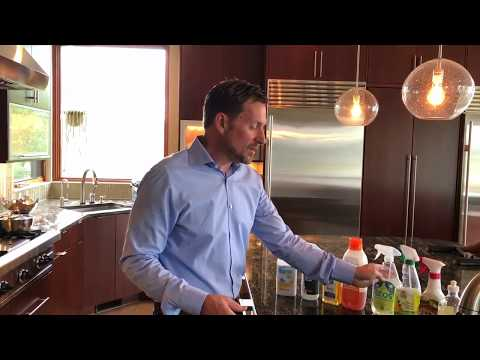 Create a Non Toxic Home in this Health Hacks Video, Environmentally Friendly and Non Toxic Products