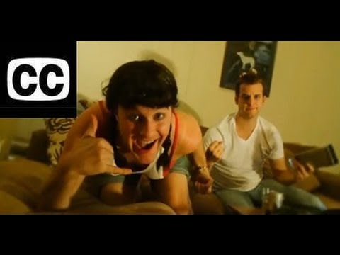 Call Me Maybe parody (subtitles) The Key of Awesome - YouTube